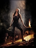 The Descent: Part 2 movie poster (2009) picture MOV_9117a33b
