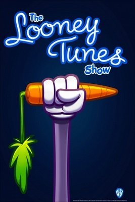 The Looney Tunes Show movie poster (2010) poster MOV_9117be22