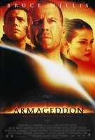 Armageddon movie poster (1998) picture MOV_91185a75