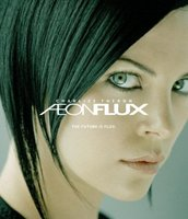 Æon Flux movie poster (2005) picture MOV_91189541