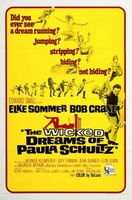 The Wicked Dreams of Paula Schultz movie poster (1968) picture MOV_9118e22d