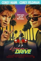 License to Drive movie poster (1988) picture MOV_911b16d9