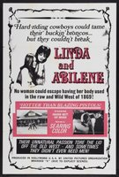 Linda and Abilene movie poster (1969) picture MOV_911bccb7