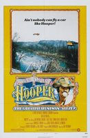 Hooper movie poster (1978) picture MOV_911c504f
