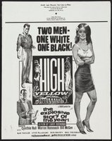 High Yellow movie poster (1965) picture MOV_911d672f