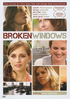 Broken Windows movie poster (2008) picture MOV_912074be