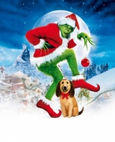 How the Grinch Stole Christmas movie poster (2000) picture MOV_9121e27f