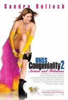 Miss Congeniality 2: Armed & Fabulous movie poster (2005) picture MOV_9122b2c1