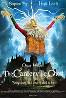 The Canterville Ghost movie poster (2014) picture MOV_91272c02