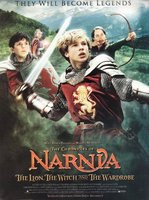The Chronicles of Narnia: The Lion, the Witch and the Wardrobe movie poster (2005) picture MOV_9127a08a