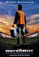 The Waterboy movie poster (1998) picture MOV_9128f404
