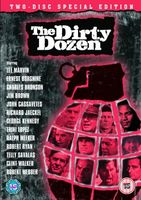 The Dirty Dozen movie poster (1967) picture MOV_912b02a1