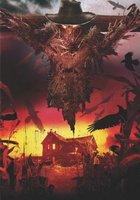 Messengers 2: The Scarecrow movie poster (2009) picture MOV_912cc142
