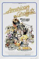American Graffiti movie poster (1973) picture MOV_912ce793