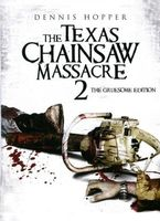 The Texas Chainsaw Massacre 2 movie poster (1986) picture MOV_912f0b06