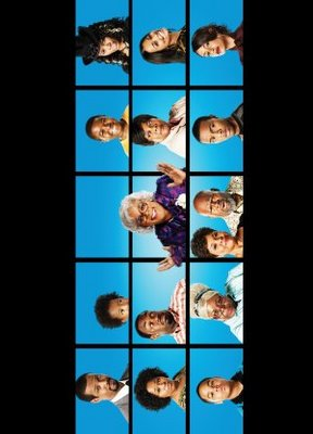 Madea's Big Happy Family movie poster (2011) poster MOV_91353127