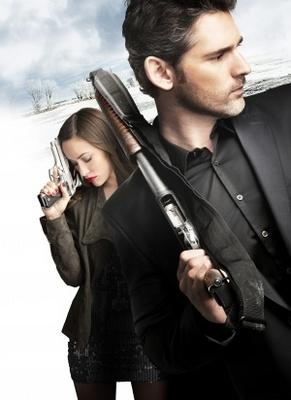 Deadfall movie poster (2012) poster MOV_91359bf2