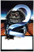 Critters 2: The Main Course movie poster (1988) picture MOV_913769f8
