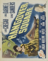 Hangover Square movie poster (1945) picture MOV_9138ddb5