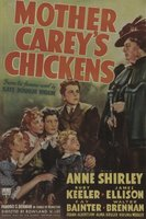 Mother Carey's Chickens movie poster (1938) picture MOV_9139232f
