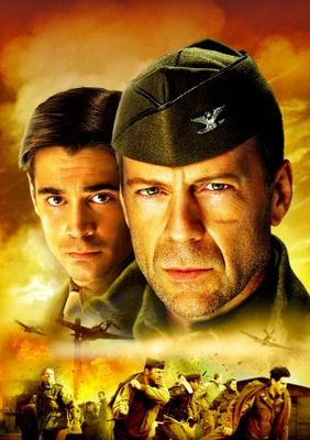 Hart's War movie poster (2002) poster MOV_913a3df7