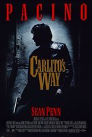 Carlito's Way movie poster (1993) picture MOV_913a9b9c