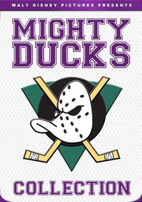 The Mighty Ducks movie poster (1992) poster MOV_913ab338