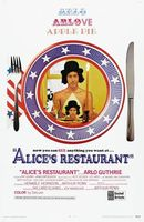 Alice's Restaurant movie poster (1969) picture MOV_913bef4c