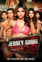 Jersey Shore Massacre movie poster (2014) picture MOV_913db326