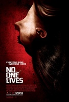 No One Lives movie poster (2012) picture MOV_91406537