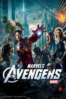 The Avengers movie poster (2012) picture MOV_692a5389