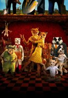 Fantastic Mr. Fox movie poster (2009) picture MOV_91473322