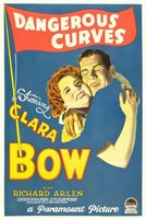Dangerous Curves movie poster (1929) picture MOV_914883fe