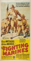 The Fighting Marines movie poster (1935) picture MOV_9148e357