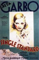 The Single Standard movie poster (1929) picture MOV_91490857