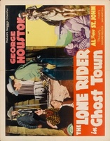 The Lone Rider in Ghost Town movie poster (1941) picture MOV_914ab593