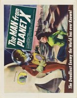 The Man From Planet X movie poster (1951) picture MOV_914b824e