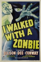 I Walked with a Zombie movie poster (1943) picture MOV_914f1254
