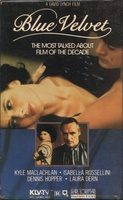 Blue Velvet movie poster (1986) picture MOV_915063a1
