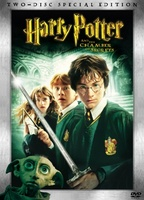 Harry Potter and the Chamber of Secrets movie poster (2002) picture MOV_91506578