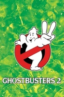 Ghostbusters II movie poster (1989) picture MOV_915163d0
