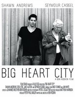 Big Heart City movie poster (2008) picture MOV_9151d3b5