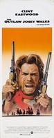 The Outlaw Josey Wales movie poster (1976) picture MOV_91534811