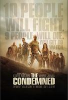 The Condemned movie poster (2007) picture MOV_91537f1f