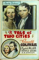 A Tale of Two Cities movie poster (1935) picture MOV_9156e39b