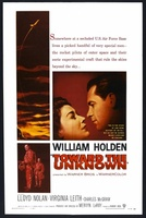 Toward the Unknown movie poster (1956) picture MOV_9158192e