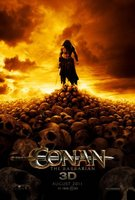 Conan movie poster (2009) picture MOV_91586d7e