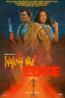 Walking the Edge movie poster (1983) picture MOV_9158af04
