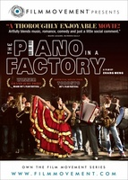 The Piano in a Factory movie poster (2010) picture MOV_915919b7