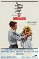 The Carpetbaggers movie poster (1964) picture MOV_915a44ac